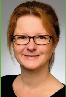 Portrait Anne Großwendt